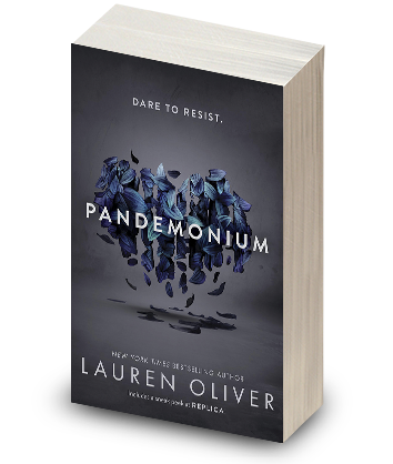 pandemonium lauren oliver  pdf